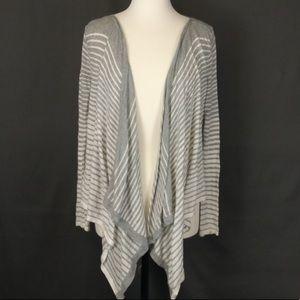 Beautiful Michael Kors Cardigan Open Sweater